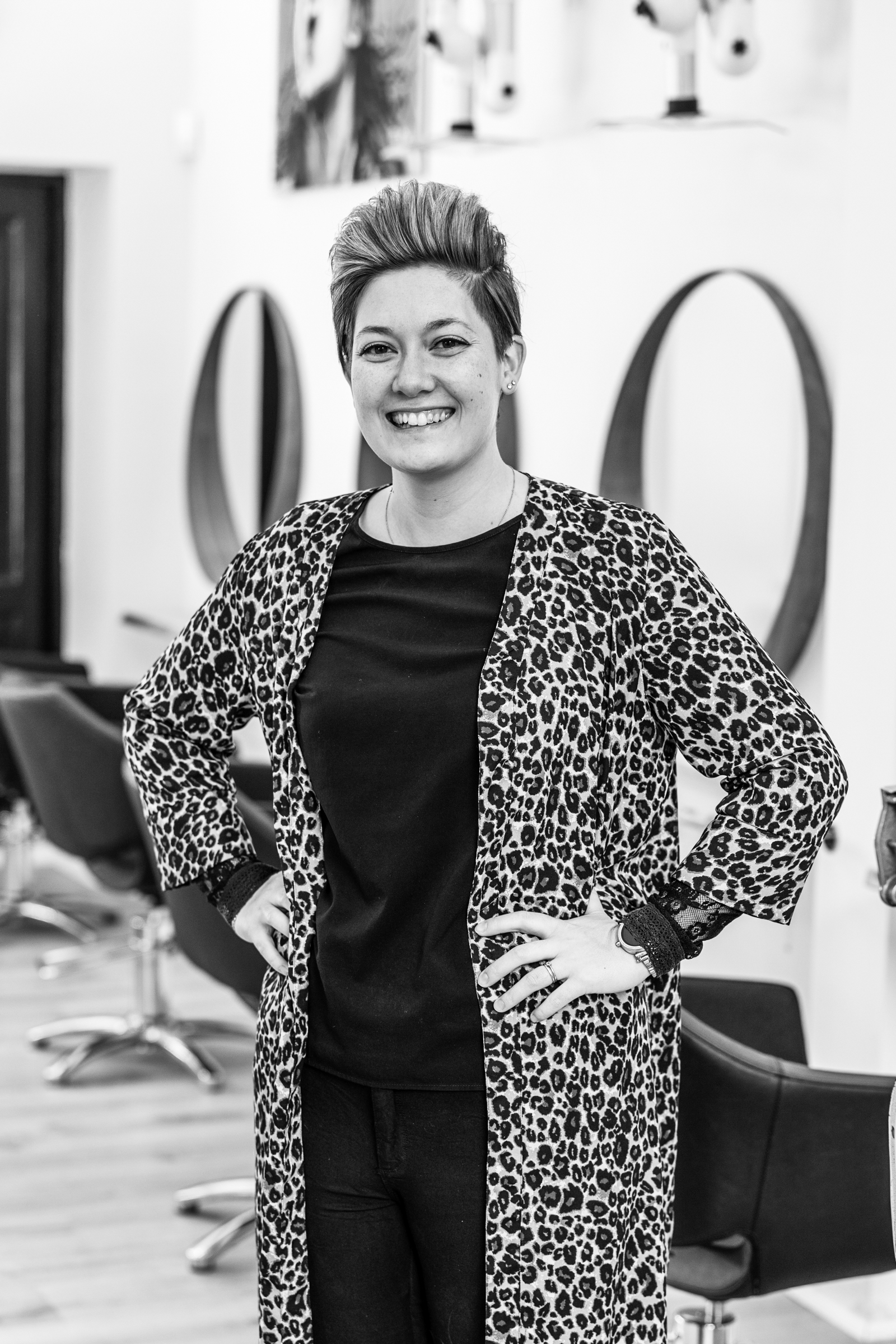 June Høgh Hairstudio